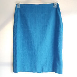Womens Knee Length Pencil Skirt Piazza Sempione